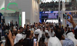 حضور مجتمع فولاد خراسان در شانزدهمین نمایشگاه بین المللی صنعت ساختمان قطر