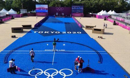 حذف پنجمین رشته ورزشی ایران در المپیک توکیو؛ وزیری هم کنار رفت
