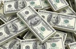 نوسان دلار در کانال ۲۵ هزار تومان
