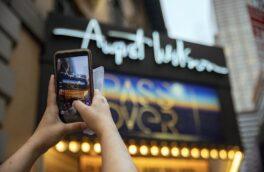 بازگشایی پایتخت تئاتر جهان با نسخه مدرن «در انتظار گودو»