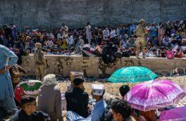تحولات افغانستان و چالش آوارگان برای منطقه و اتحادیه اروپا