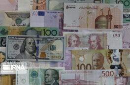سیر نزولی قیمت دلار در کانال ۲۶ هزار تومان
