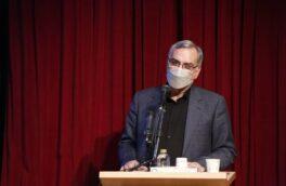 وزیر بهداشت اعلام کرد اجرای قرنطینه هوشمند تا چند هفته آتی / ارایه بسیاری از خدمات با دریافت QR کد واکسن