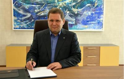 پیام مدیرعامل بانک صنعت و معدن به مناسبت سالگرد تأسیس این بانک