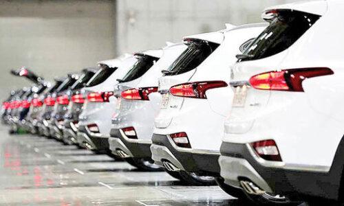 کلاهبرداری با وعده فروش خودروهای خارجی مدل ۲۰۲۱