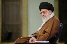 رهبر انقلاب با استعفای رضایی از دبیری مجمع تشخیص مصلحت موافقت کردند