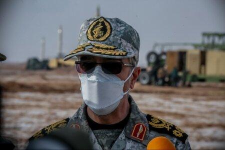 تعرض به سرزمین و منافع جمهوری اسلامی با پاسخی قاطع مواجه می شود