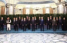 اولین موفقیت سیاست خارجی رئیسی و امیرعبداللهیان از دیدگاه سفیر روسیه در ایران