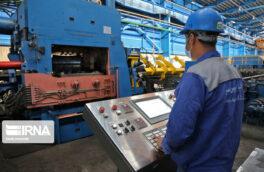 پتانسیل بالای داخلیسازی محصولات صنعت ماشینسازی