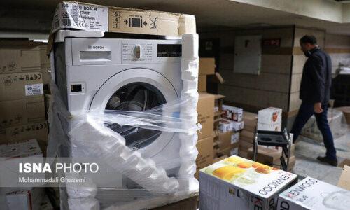 نبرد صنعت لوازم خانگی ایرانی با سایه واردات کالای خارجی