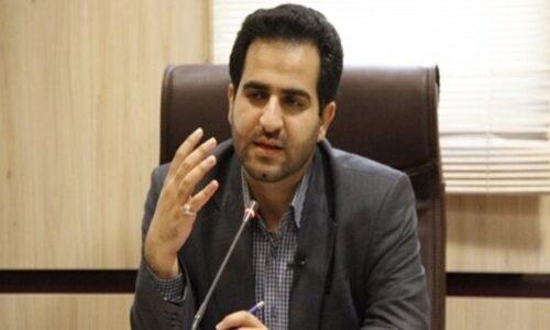 ضرغامی مدیر روابط عمومی وزارت میراث را تغییر داد