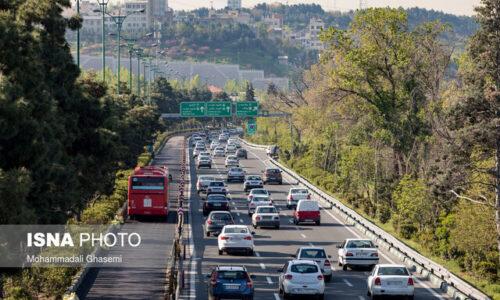 سرعت و تصادفات/ سقف مجاز سرعت در معابر چقدر است؟