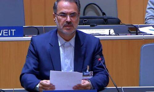 رئیس سازمان ثبت اسناد و املاک کشور: ایران در حوزه مالکیت معنوی گامهای بلندی برداشته است