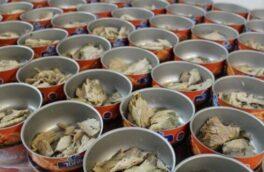 دبیر انجمن تولیدکنندگان کنسرو ایران ۶۰ درصد ماهی تن، وارداتی است
