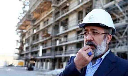 اشرفزاده خبر داد: آغاز عملیات اجرایی پارکهای پایین دستی اوره رزینی لردگان و پتروشیمیایی بروجن