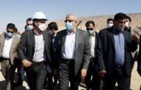 وزیر نفت در بازدید از پتروشیمی گچساران پتروشیمی گچساران بیشک در رشد و پیشرفت منطقه تاثیری بسزایی دارد