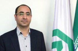 پیام مدیرعامل بانک توسعه صادرات ایران به مناسبت ۲۹ مهر روز ملی صادرات