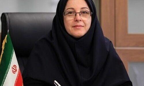 با ابلاغ رییس کل بیمه مرکزی: مینا صدیق نوحی مدیر عامل بیمه اتکائی سامان شد