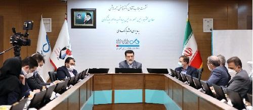 رئیس بنیاد شهید و امور ایثارگران: خدمات مالی در مجموعههای بنیاد از طریق بانک دی پیگیری شود