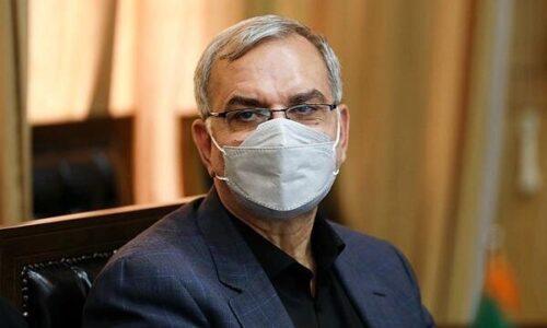 وزیر بهداشت: کمبودی در داروهای رایج نداریم / پزشکان داروهای کمیاب را نسخه نکنند