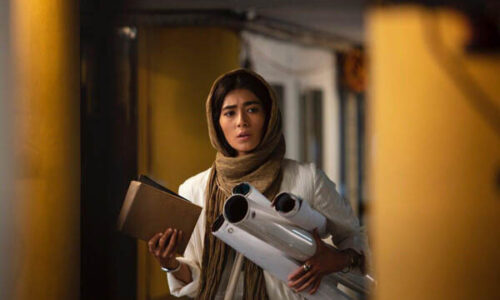 اعلام رسمی تاریخ اکران فیلم شهرام مکری