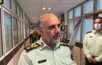 دستگیری ۷۸۶ سارق و انهدام ۱۰۷ باند سرقت از منزل در تهران
