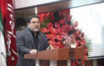 مدیرعامل جدید سازمان توسعه منابع انرژی وزارت دفاع منصوب شد