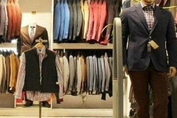 تولید ۹۵ درصد پوشاک توسط بنگاههای کوچک و متوسط
