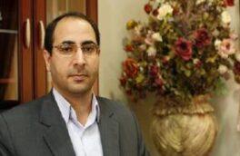 دکتر حسینی مدیر عامل بانک توسعه صادرات ایران شد
