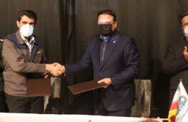 در راستای عمل به مسئولیت های اجتماعی فولاد سنگان : گام طلایی فولادسنگان، در ارتقای ورزش حرفه ای شهرستان خواف